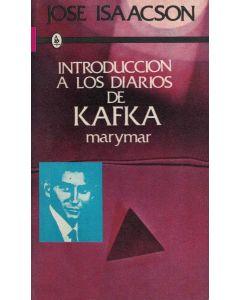 INTRODUCCION A LOS DIARIOS DE KAFKA