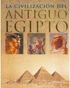 CIVILIZACION DEL ANTIGUO EGIPTO, LA