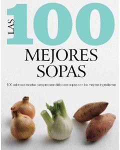 100 MEJORES SOPAS, LAS