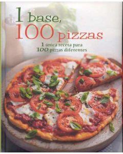 1 BASE, 100 PIZZAS