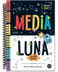 AGENDA MEDIA LUNA 2021