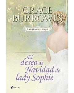 DESEO DE NAVIDAD DE LADY SOPHIE, EL. LAS HIJAS DEL DUQUE