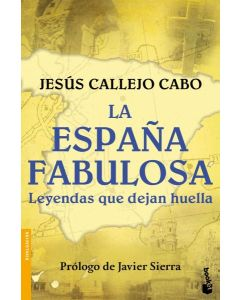 ESPAÑA FABULOSA, LA (BOOKET)