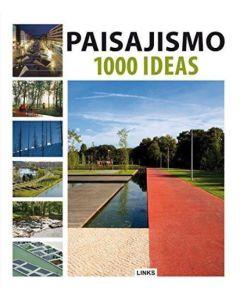 PAISAJISMO - 1000 IDEAS