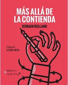 MAS ALLA DE LA CONTIENDA
