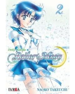SAILOR MOON VOL 2