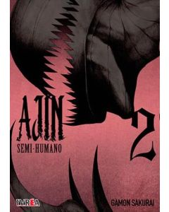 AJIN SEMI HUMANO VOL 2