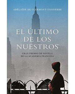 ULTIMO DE LOS NUESTROS, EL