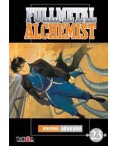 FULLMETAL ALCHEMIST VOL 23