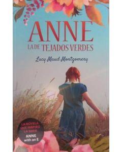 ANNE LA DE TEJADOS VERDES