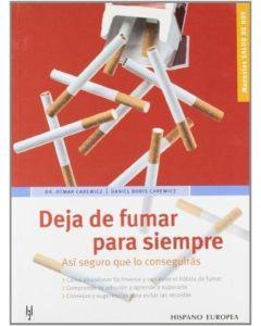 DEJA DE FUMAR PARA SIEMPRE