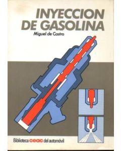 INYECCION DE GASOLINA