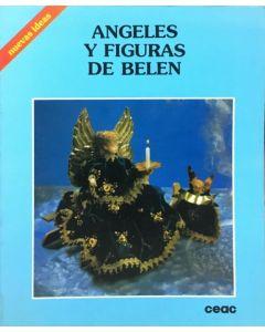 ANGELES Y FIGURAS DE BELEN