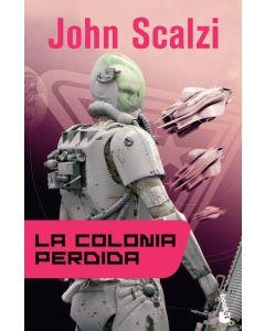 COLONIA PERDIDA, LA (BOOKET)