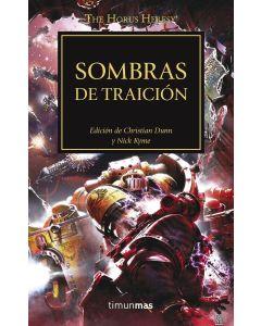 SOMBRAS DE TRAICION