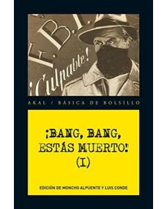 BANG BANG ESTAS MUERTO I