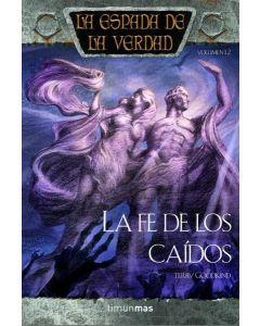 ESPADA DE LA VERDAD, LA LA FE DE LOS CAIDOS