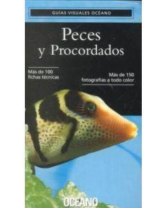 PECES Y PROCORDADOS - GUIAS VISUALES