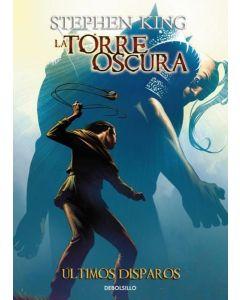 ULTIMOS DISPAROS LA TORRE OSCURA 11