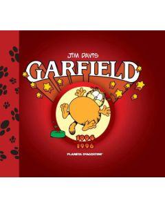 GARFIELD. 1994 1996. VOL 9