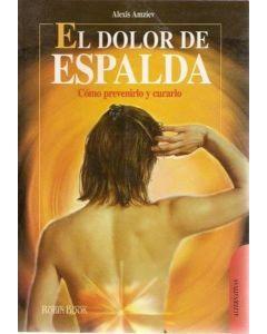 DOLOR DE ESPALDA, EL