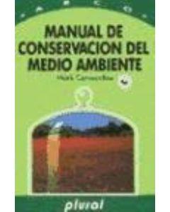 MANUAL DE CONSERVACION DEL MEDIO AMBIENTE