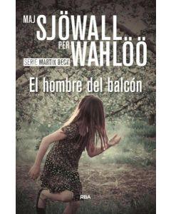 HOMBRE DEL BALCON, EL