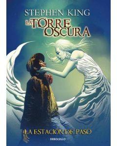 ESTACION DE PASO, LA LA TORRE OSCURA 9