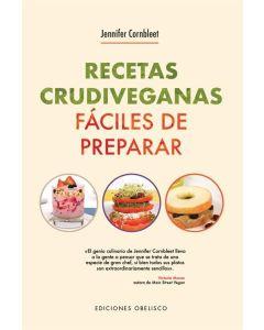 RECETAS CRUDIVEGANAS FACILES DE PREPARAR