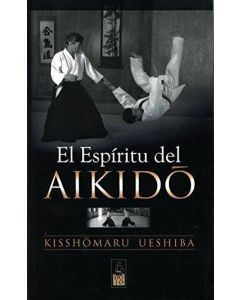 ESPIRITU DEL AIKIDO, EL