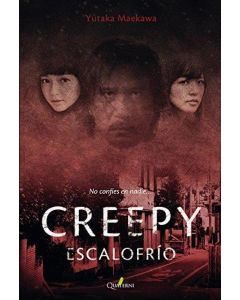 CREEPY ESCALOFRIO