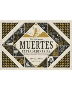 LIBRO DE LAS MUERTES EXTRAORDINARIAS, EL