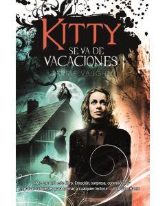KITTY SE VA DE VACACIONES