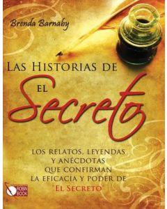 HISTORIAS DE EL SECRETO