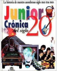 CRONICA DEL SIGLO 20 - JUNIOR