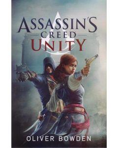 ASSASSINS CREED 7. UNITY