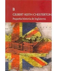 PEQUEÑA HISTORIA DE INGLATERRA