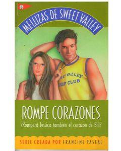 ROMPECORAZONES. MELLIZAS DE SWEET VALLEY