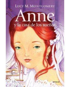 ANNE Y LA CASA DE LOS SUEÑOS