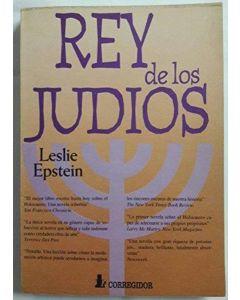 REY DE LOS JUDIOS
