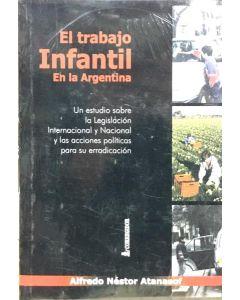 TRABAJO INFANTIL EN LA ARGENTINA-UN ESTUDIO SOBRE LA LEGISLA