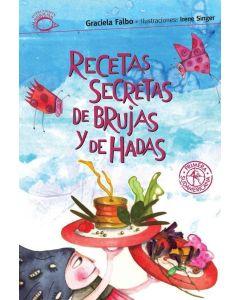 RECETAS SECRETAS DE BRUJAS Y DE HADAS