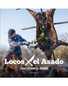 LOCOS X EL ASADO TODA LA CARNE AL ASADOR