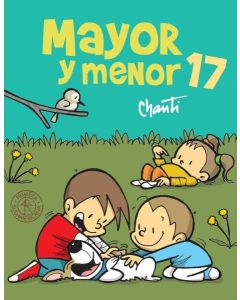 MAYOR Y MENOR 17