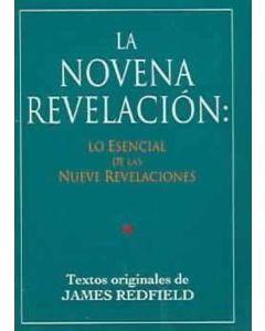 NOVENA REVELACION, LA - SINTESIS