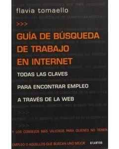 GUIA DE BUSQUEDA DE TRABAJO EN INTERNET