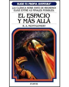 ELIGE TU PROPIA AVENTURA EL ESPACIO Y MAS ALLA 6