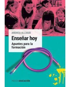 ENSEÑAR HOY