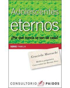 ADOLESCENTES ETERNOS