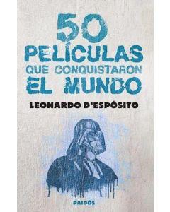 50 PELICULAS QUE CONQUISTARON EL MUNDO